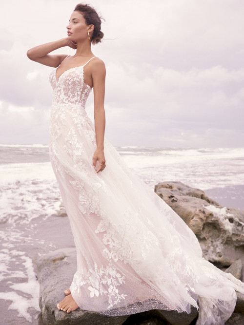 Sottero and Midgley Wedding Dress Marlow (21SC429)