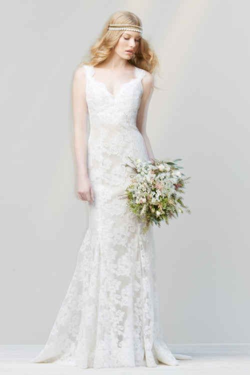 Willowby Wedding Dress Cher (52152)