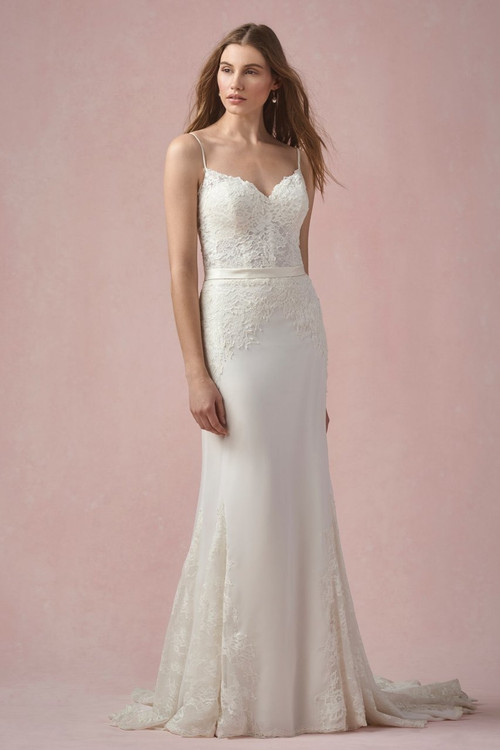 Love Marley Wedding Dress Katy (52233)
