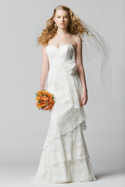 WTOO Wedding Dress Luisa (12128)