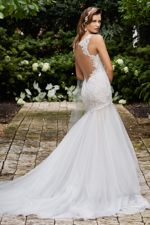 WTOO Wedding Dress Giselle (14700 )