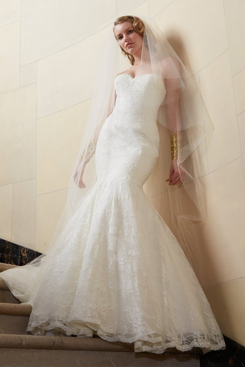 WTOO Wedding Dress Poeta