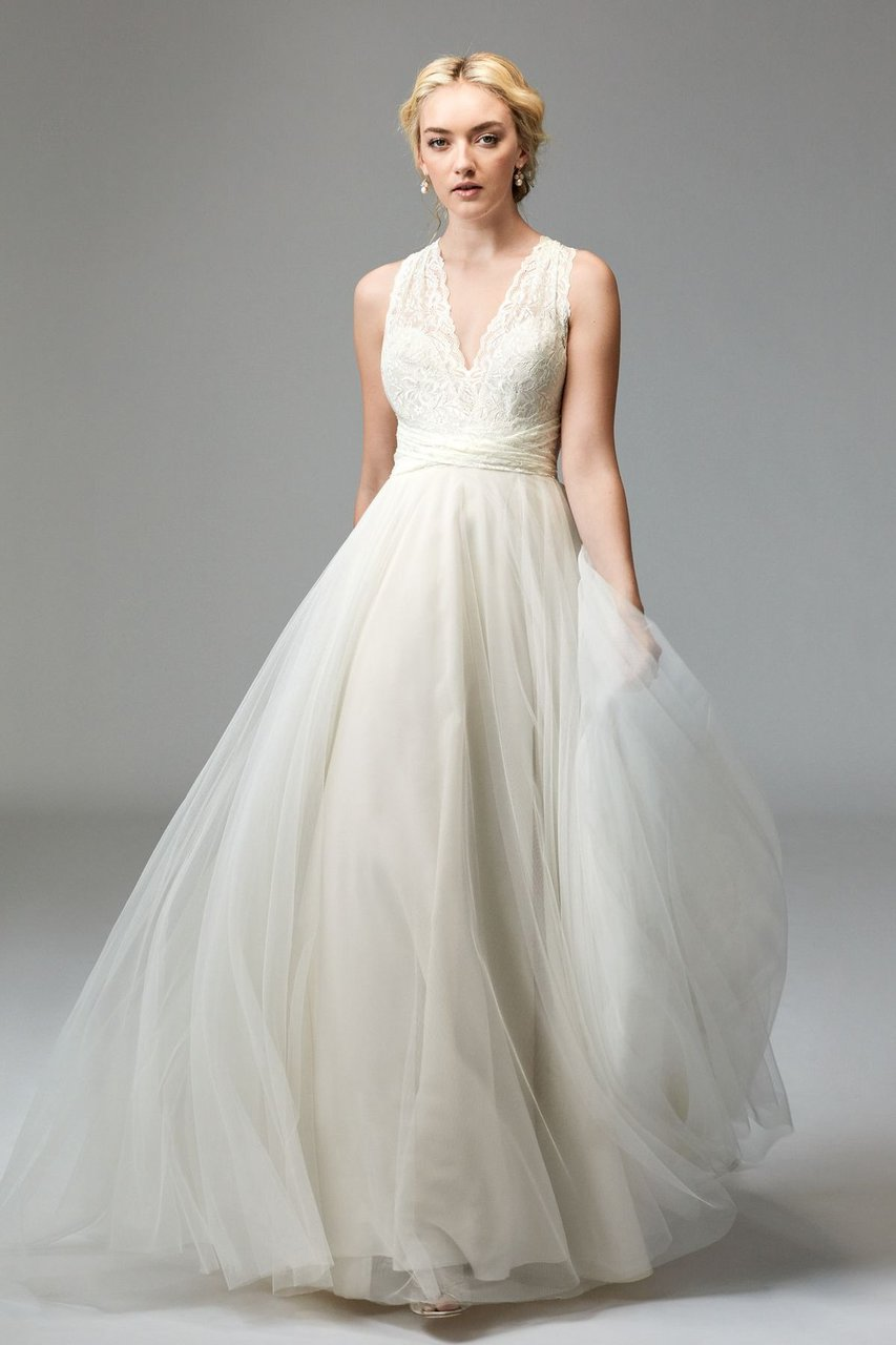 69bfbacc628d Willowby Wedding Dress Tilda Style 57703 | Blush Bridal