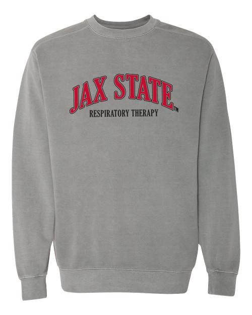 JSU™ Respiratory Therapy Sweatshirts