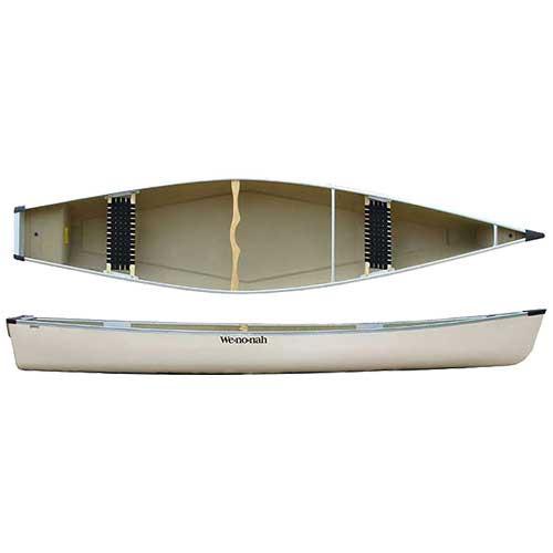 Backwater Tuf-Weave Flex-Core