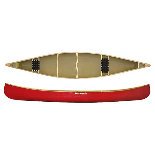 Propsector 16' Two Seat Canoe - Down River