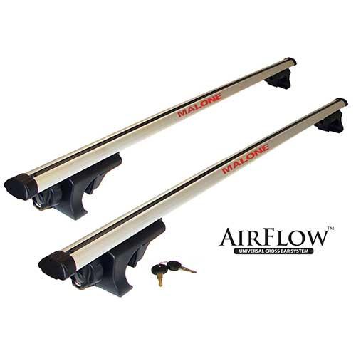 "Malone Auto Racks AirFlow Universal Cross-Rail System - 50"""