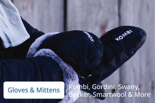 Women's Gloves and Mittens