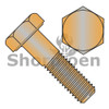 3/8-16X3/4  Hex Cap Screw Silicone Bronze (Box Qty 100)  BC-3712CHSB