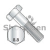 M6X55  Din 931 8 Point 8 Metric Partially Threaded Cap Screw Zinc (Box Qty 500)  BC-M655D9318