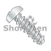 2-32X1/4  Phillips Pan High Low Screw Fully Threaded Zinc And Bake (Box Qty 10000)  BC-0204HPP