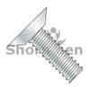 2-56X1/8  Phillips Flat Undercut Machine Screw Fully Threaded Zinc (Box Qty 10000)  BC-0202MPU