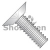 1/4-20X1/2  Phillips Flat Undercut Machine Screw Fully Threaded 316 Stainless Steel (Box Qty 2000)  BC-1408MPU316