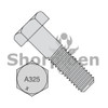 1/2-13X2 1/2  Heavy Hex Structural Bolts A 325 1 Hot Dipped Galvanized Made in North America (Box Qty 250)  BC-5040A325-1G
