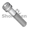4-40X3/16  NAS1352/MS16995 Military Socket Head Cap Screw Coarse Threaded Stainless Steel DFAR (Box Qty 1000)  BC-NAS1352C043