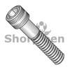 4-40X1/4  NAS1352/MS16995 Military Socket Head Cap Screw Coarse Threaded Stainless Steel DFAR (Box Qty 1000)  BC-NAS1352C044