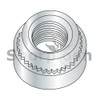 6-32-2  Self Clinching Nut Zinc (Box Qty 10000)  BC-06-2NCL