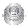 6-32-1  Self Clinching Nut 303 Stainless Steel (Box Qty 5000)  BC-06-1NCL303