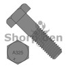 1/2-13X2 3/4  Heavy Hex Structural Bolts A325-1 Plain Made in North America (Box Qty 250)  BC-5044A325-1