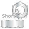 5/16-18  Hex Jam Nut Grade 5 Zinc (Box Qty 4000)  BC-31NJ5