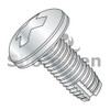 4-40X5/16  Phillips Pan Thread Cutting Screw Type 1 Fully Threaded Zinc (Box Qty 10000)  BC-04051PP