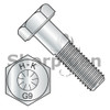 1/2-13X1 1/4  Coarse Thread Hex Cap Screw Grade 9 DFAR EcoGuard Gray/Silver 1,000 Hours Corrosion (Box Qty 375)  BC-5020CH9