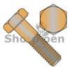 3/8-16X1  Hex Cap Screw Silicone Bronze (Box Qty 100)  BC-3716CHSB