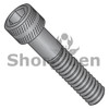 4-40X1/8  Coarse Thread Socket Head Cap Screw Black Imported (Box Qty 5000)  BC-0402CSPI