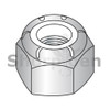M6-1.0  Din 985 Metric Nylon Insert Hex Locknut A4 Stainless Steel (Box Qty 2500)  BC-M6D985A4