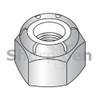 M8-1.25  Din 985 Metric Nylon Insert Hex Locknut A4 Stainless Steel (Box Qty 1000)  BC-M8D985A4