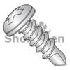 10-16X1/2  Phillips Pan Full Thread Self Drill Screw Zinc Nickel Bake 1,000hours Salt Spray (Box Qty 8000)  BC-1008KPPHC