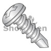 10-16X3/4  Phillips Pan Full Thread Self Drill Screw Zinc Nickel Bake 1,000hours Salt Spray (Box Qty 7000)  BC-1012KPPHC
