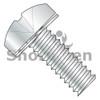 M3-0.5X6  Metric Din7985A Phil Pan Sem type H Din127B Split Lock washer Full Threaded Zinc Bake (Box Qty 10000)  BC-M36SPP