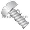 M3-0.5X6  Metric Din7985A Phil Pan Sem type H Din127B Split Lock wash Full threaded 18-8 Stainless (Box Qty 5000)  BC-M36SPP188