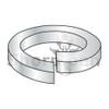 M5  Metric Din 7980 High Collar Split Lock Washer Zinc and Bake (Box Qty 10000)  BC-MD05WSHZ
