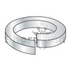 M8  Metric Din 7980 High Collar Split Lock Washer Zinc and Bake (Box Qty 10000)  BC-MD08WSHZ