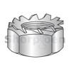 M3-0.5  Metric K Lock Nut A2 Stainless Steel (Box Qty 3000)  BC-M3NKA2