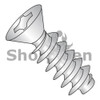 M2.5-1.12X7  Metric Phillips Flat Head PT Alternative 30 Degree Full Thread  A2 Stainless Steel (Box Qty 6000)  BC-M2.57PTPFA2