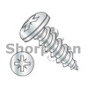 2-32X3/16  Type 1A Alternative Pan head Self Tap Screw Type AB Full Thread Zinc and Bake (Box Qty 10000)  BC-0203ABZP