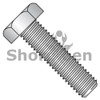 1/4-20X6  Hex Tap Bolt Fully Threaded 18-8 Stainless Steel (Box Qty 100)  BC-1496BHT188