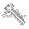 12-14X3/4  Phillips Pan Self Tapping Screw Type B Fully Threaded Zinc and Bake (Box Qty 5000)  BC-1212BPP
