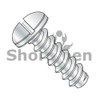 2-32X3/16  Slotted Pan Self Tapping Screw Type B Fully Threaded Zinc (Box Qty 10000)  BC-0203BSP