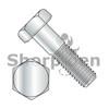 1/4-20X3/8  Hex Cap Screw Grade 2 Zinc (Box Qty 3300)  BC-1406CH2