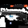 Handbrake Attachment (V3/V3Plus/Plus)
