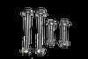 DO35 V3/V3Plus Mounting Bolt Kit