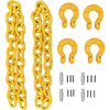 Safety Chain Kit 4.2T - 7.5T