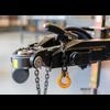 Safety Chains Trailer Bracket 4.2T - 7.75T