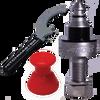 "Tow Pin - DO35 Kit - USA (1"" - 25.4mm Shank)"