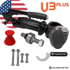 "DO35 - V3Plus (No Handbrake) (US Version 1"" Pin)"