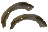Cruisemaster A/T Brake Shoe & Lining Kit